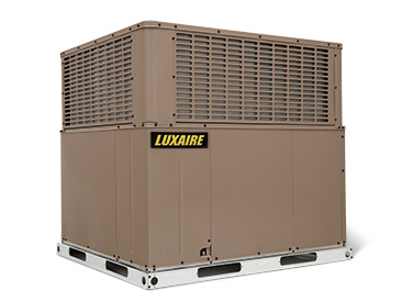 Luxaire® Packaged Cooling and Heating Units