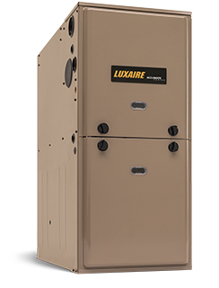 Luxaire® Gas Furnaces